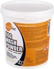 Chicktec egg wash powder